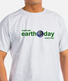 Cool Celebrate earth day T-Shirt