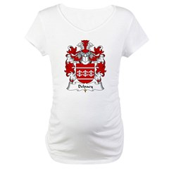 Delpacy Family Crest Shirt