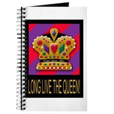 ROYAL QUEEN MOM Journal
