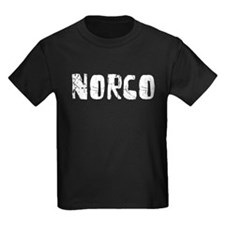 Norco Faded (Silver) T