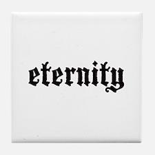 eternity Tile Coaster