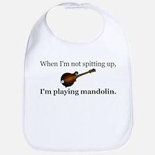Mandolin Bib