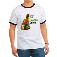 NH - Eat Healthy Or Die T