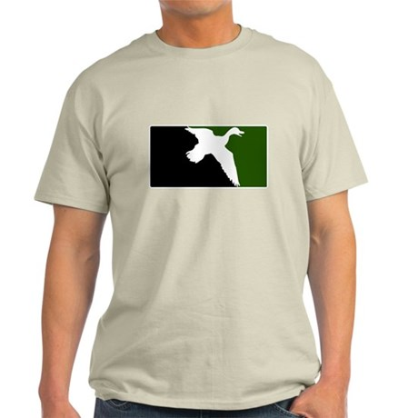 Coming Back Light T-Shirt