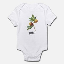 Fig Infant Bodysuit