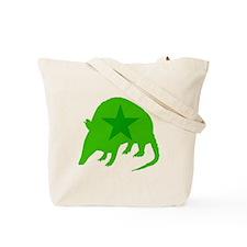 Go Green Texas Reusable Canvas Tote Bag