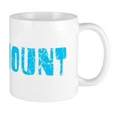 Paramount Faded (Blue) Mug