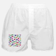 autistic people Boxer Shorts