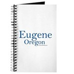 Eugene, OR Journal