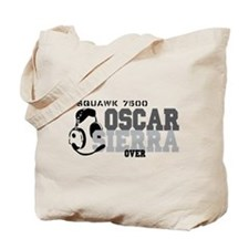 Aviation Gift Humor Tote Bag