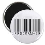 Programmer Barcode Magnet