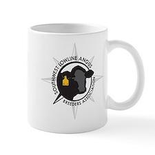 Unique Logo Mug
