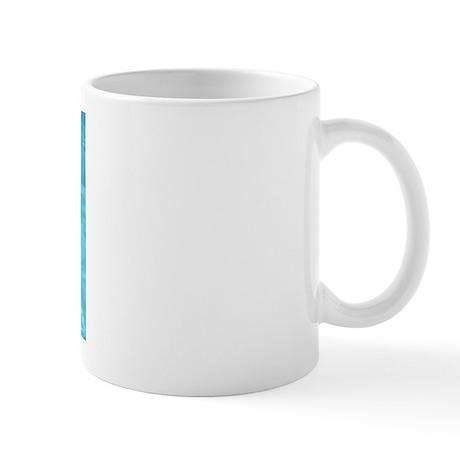 Serenity Dolphin Mug