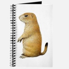 Prairie Dog Journal