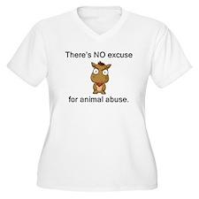 No Excuse T-Shirt