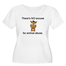 No Excuse T-Shirt