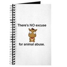 No Excuse Journal