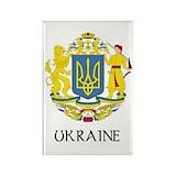 Ukrainian Magnets