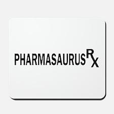 Pharm RX Mousepad