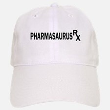 Pharm RX Baseball Baseball Cap