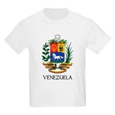 Venezuela Coat of Arms T-Shirt