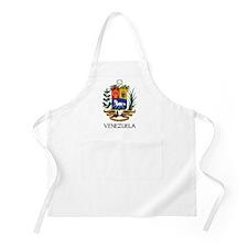 Venezuela Coat of Arms BBQ Apron