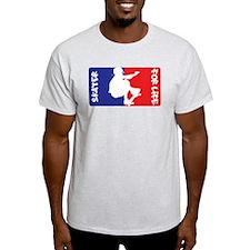 Skater For Life T-Shirt