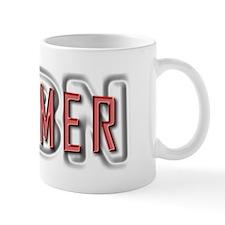 BOOMER - SSBN Mug