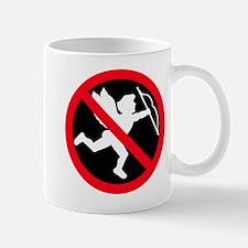 No Chance Mug
