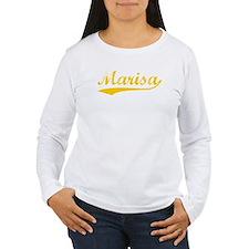 Vintage Marisa (Orange) T-Shirt