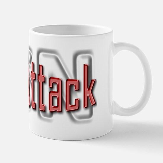 Fast Attack -- SSN Mug