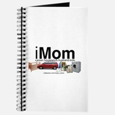 iMom with a HUSBAND Journal