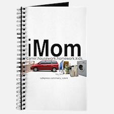 iMom with kids; career housew Journal