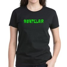 Montclair Faded (Green) Tee
