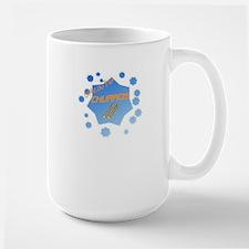 Churros Mug