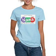 Nana Stuff T-Shirt