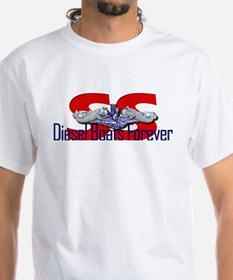 SS--Diesel Boats Forever Shirt