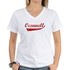 Oconnell (red vintage) Shirt