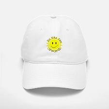 Its the Sun Stupid Global Warming Baseball Baseball Cap