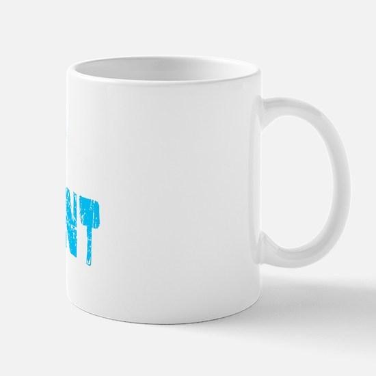 Point Pleasant Faded (Blue) Mug