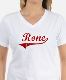 Rone (red vintage) Shirt