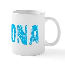 Pomona Faded (Blue) Mug