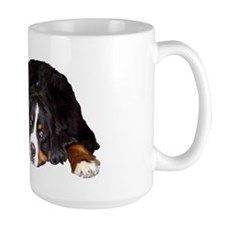 Bernese Mountain Dog - Mug