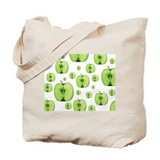 Apple Crisp Tote Bag