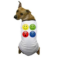 Smiley Dog T-Shirt
