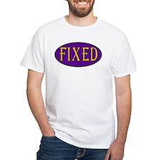 Fixed Shirt