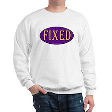 Fixed Sweatshirt