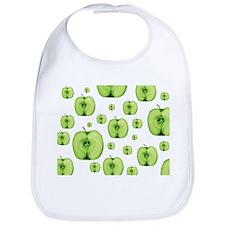Apple Crisp Bib