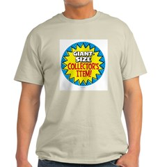 Collector's Item Ash Grey T-Shirt