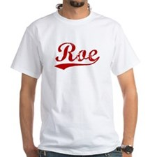 Roe (red vintage) Shirt